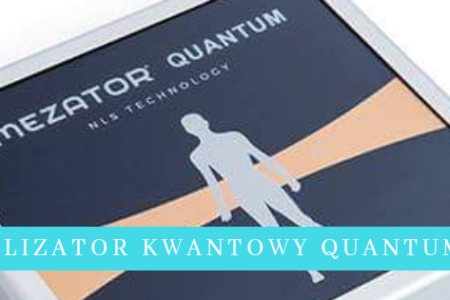 Analizator kwantowy Quantum